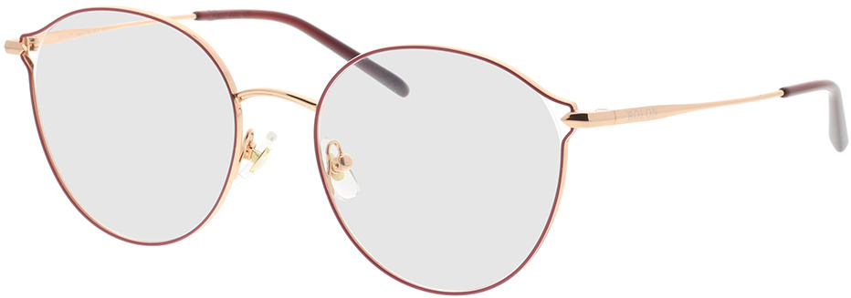 Picture of glasses model Bolon BJ7120 B31 51-18 in angle 330