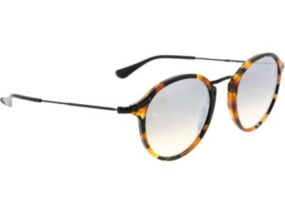 Brille Ray-Ban Round Icon RB2447 11579U 49-21