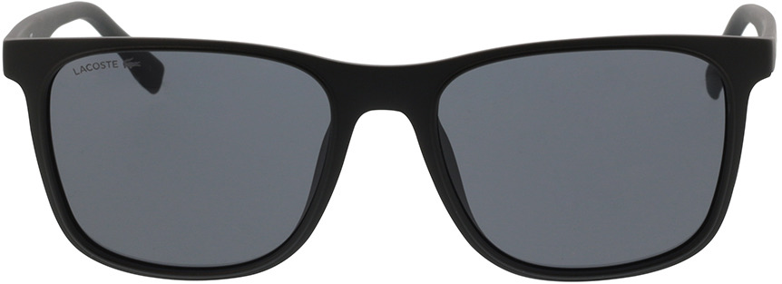 Picture of glasses model Lacoste L882S 001 55-18 in angle 0