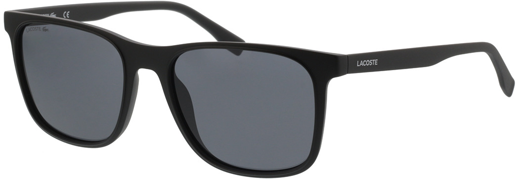 Picture of glasses model Lacoste L882S 001 55-18 in angle 330