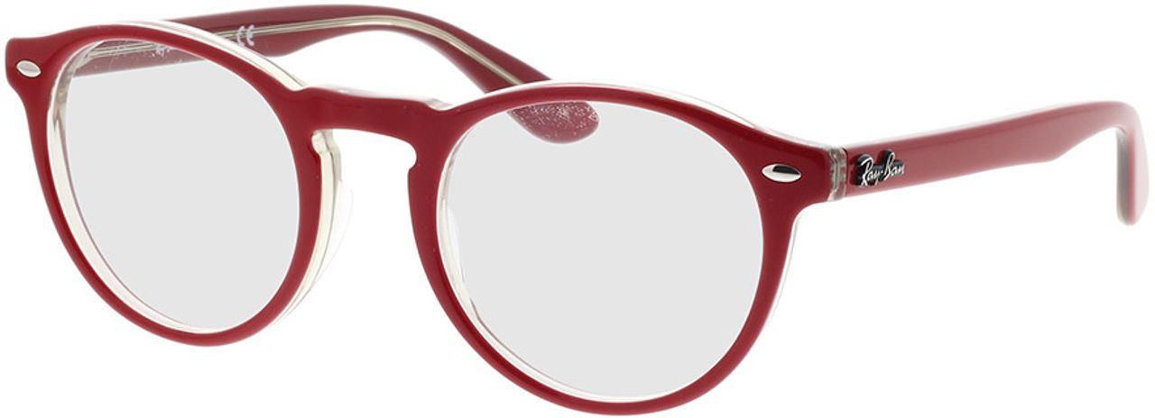 Picture of glasses model Ray-Ban RX5283 5987 49-21 in angle 330