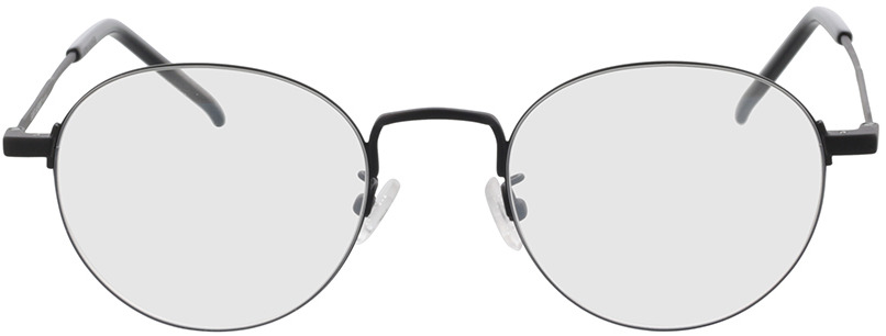 Picture of glasses model Saint Laurent SL 414/K WIRE-002 50-21 in angle 0