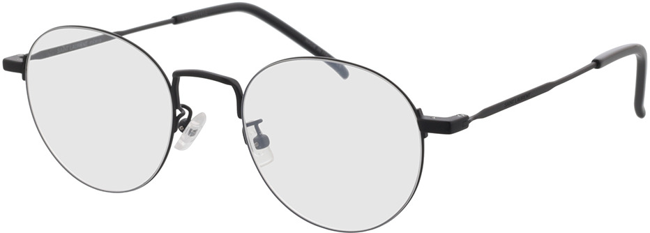 Picture of glasses model Saint Laurent SL 414/K WIRE-002 50-21 in angle 330