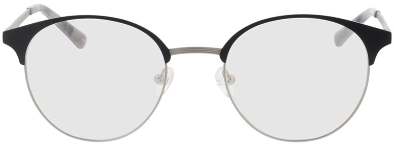 Picture of glasses model Lindale-schwarz in angle 0
