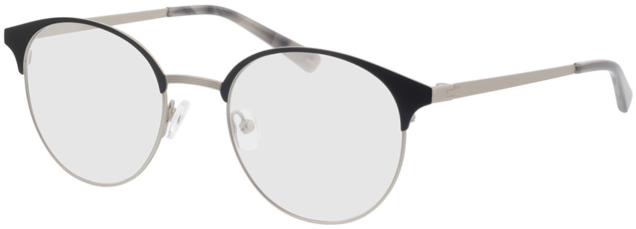 Picture of glasses model Lindale-schwarz in angle 330
