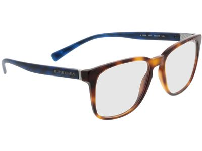 Brille Burberry BE2239 3617 55-18