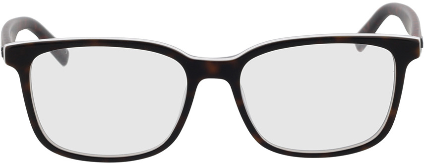 Picture of glasses model Guess GU50034 052 56 in angle 0