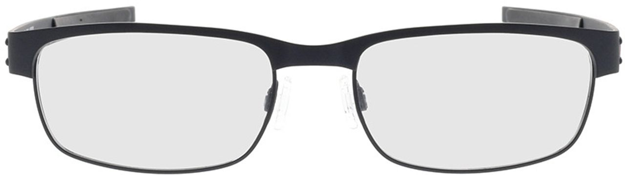 Picture of glasses model Oakley Metal Plate OX5038 10 55-18 in angle 0