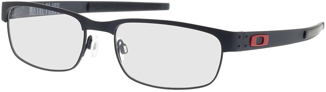 Picture of glasses model Oakley Metal Plate OX5038 10 55-18 in angle 330