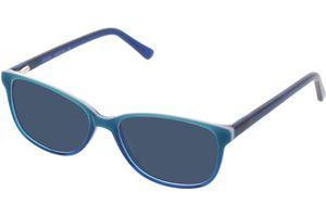 Townsville-blau