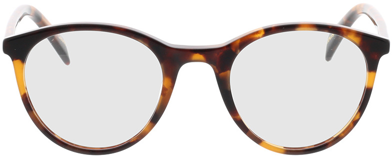 Picture of glasses model Levi's LV 1005 05L 50-22 in angle 0