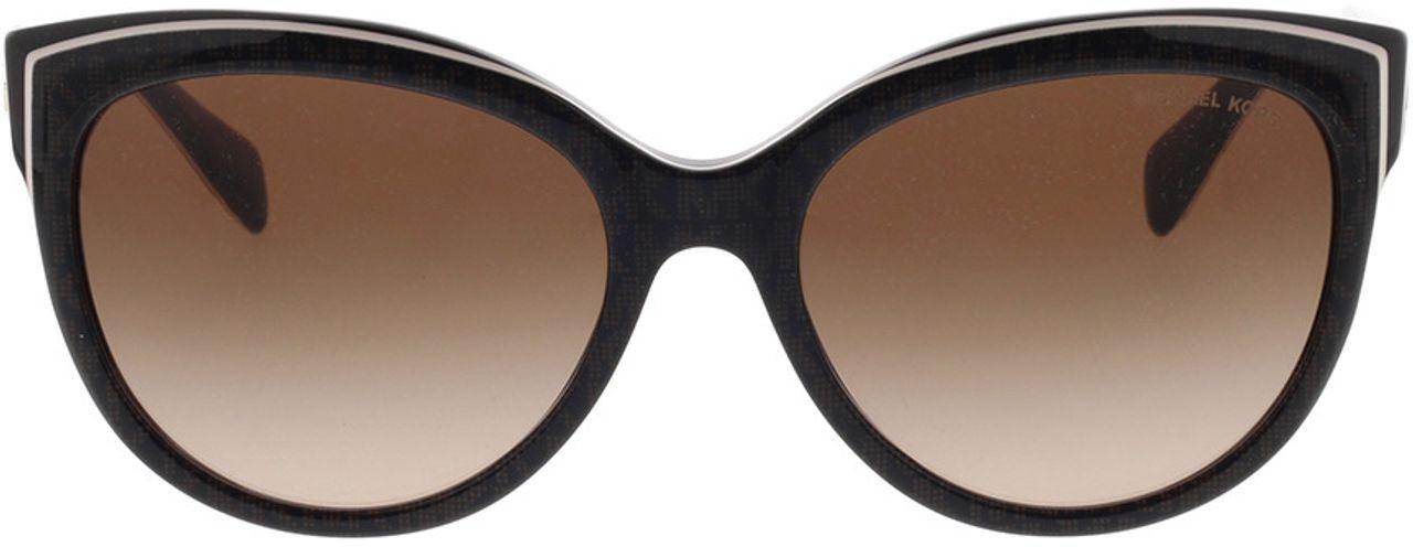 Picture of glasses model Michael Kors Portillo MK2083 394413 57-18 in angle 0