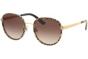 Dolce&Gabbana DG2227J 02/13 52-20
