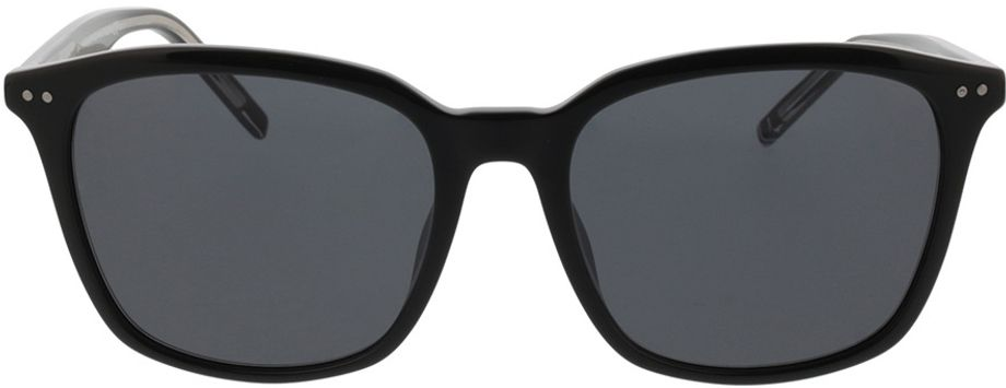 Picture of glasses model Tommy Hilfiger TH 1789/F/S 807 56-19 in angle 0