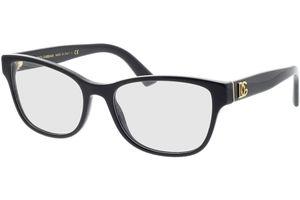 Dolce&Gabbana DG3326 501 54-17