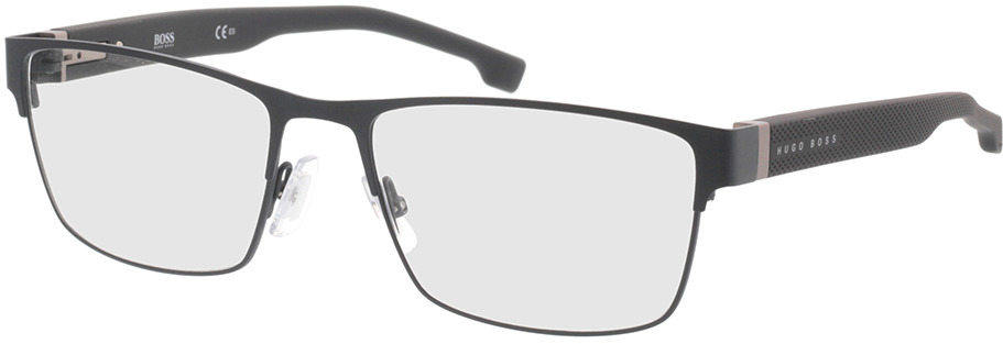 Picture of glasses model Boss BOSS 1040 RIW 57-18 in angle 330