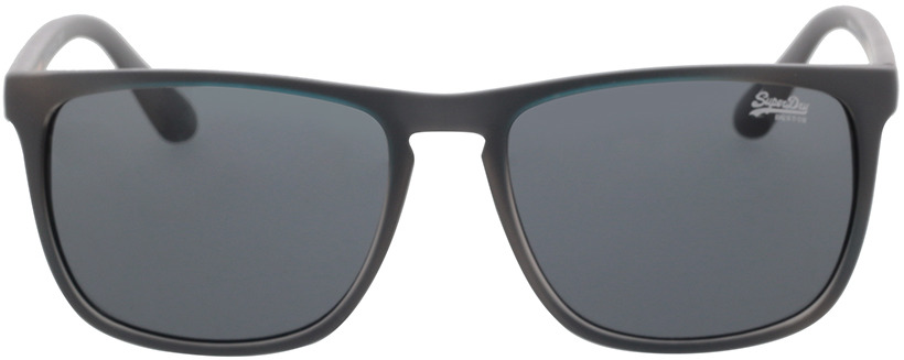 Picture of glasses model Superdry SDS Stockholm 108 grey/blue 55-17 in angle 0