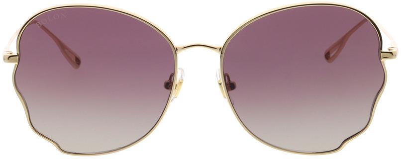 Picture of glasses model Bolon BL7105 A60 58-16 in angle 0