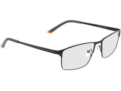 Brille Turin-schwarz