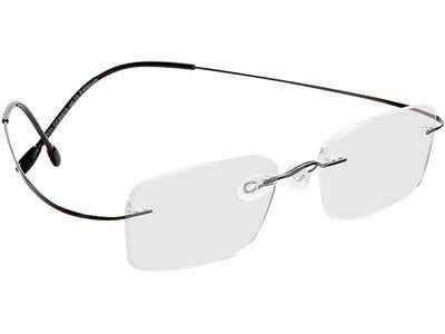 Brille Mackay-schwarz