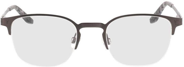Picture of glasses model Otello-matt anthrazit  in angle 0