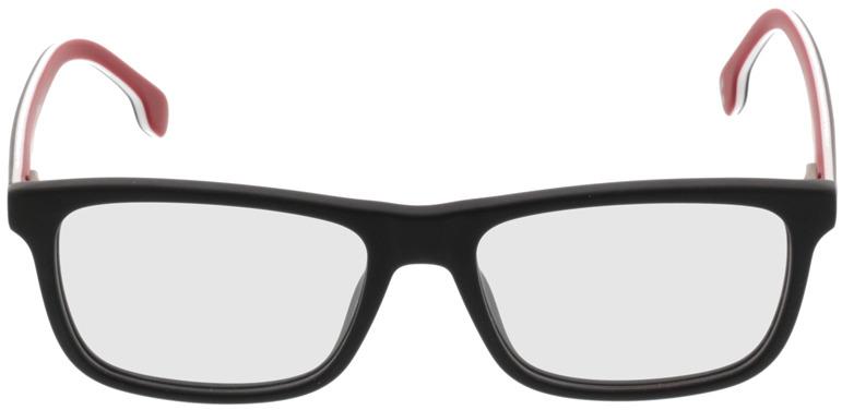 Picture of glasses model Carrera CA1106/V 003 53-17 in angle 0