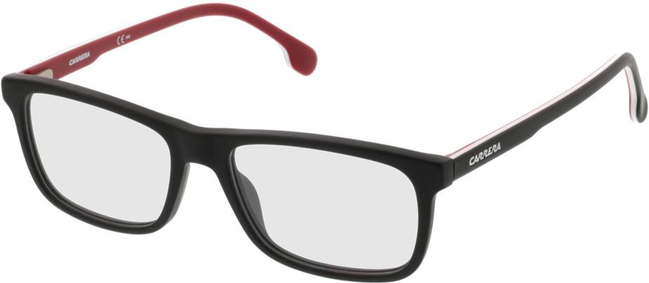 Picture of glasses model Carrera CA1106/V 003 53-17 in angle 330