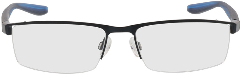 Picture of glasses model Nike NIKE 8193 403 57-17 in angle 0