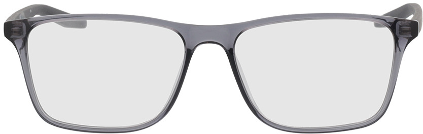 Picture of glasses model Nike 7125 034 54-15 in angle 0