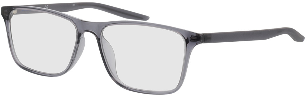 Picture of glasses model Nike 7125 034 54-15 in angle 330