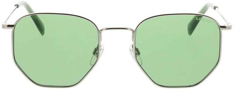Picture of glasses model Levi's LV 1004/S KTU 51-20 in angle 0