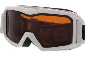 Skibrille Flizz LG white