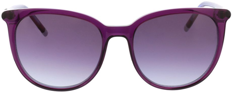 Picture of glasses model Calvin Klein CK34939 513 56-18 in angle 0