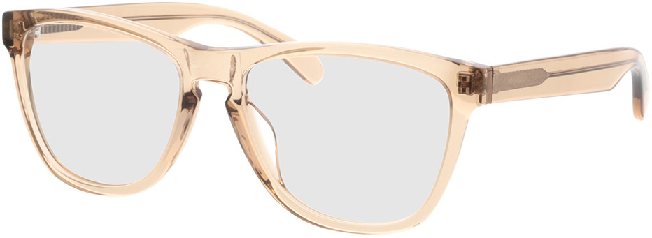 Picture of glasses model Warwick-braun in angle 330
