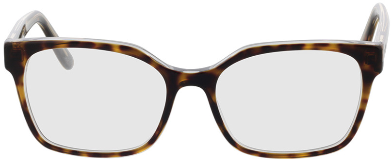 Picture of glasses model Vogue VO5358 1916 53-16 in angle 0