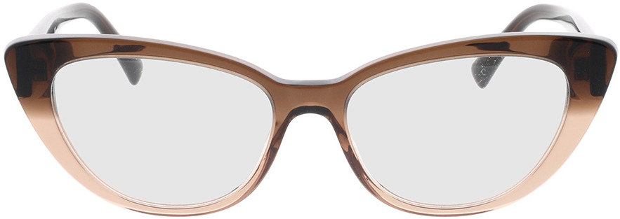 Picture of glasses model Versace VE3286 5332 54-16 in angle 0
