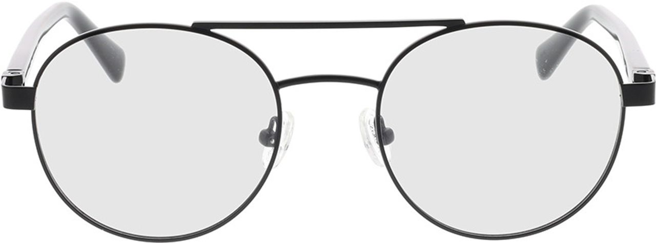 Picture of glasses model Guess GU1967 005 51-20 in angle 0