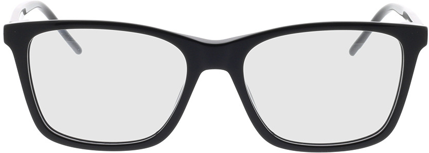 Picture of glasses model Boss BOSS 1158 807 55-18 in angle 0