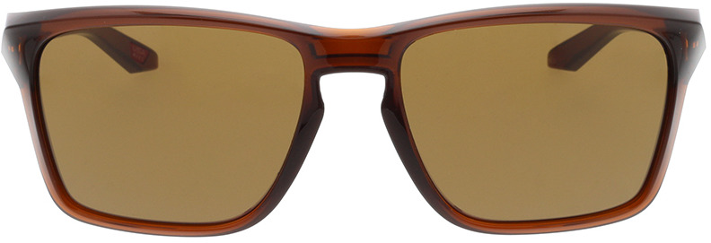 Picture of glasses model Oakley Sylas OO9448 02 57-17 in angle 0