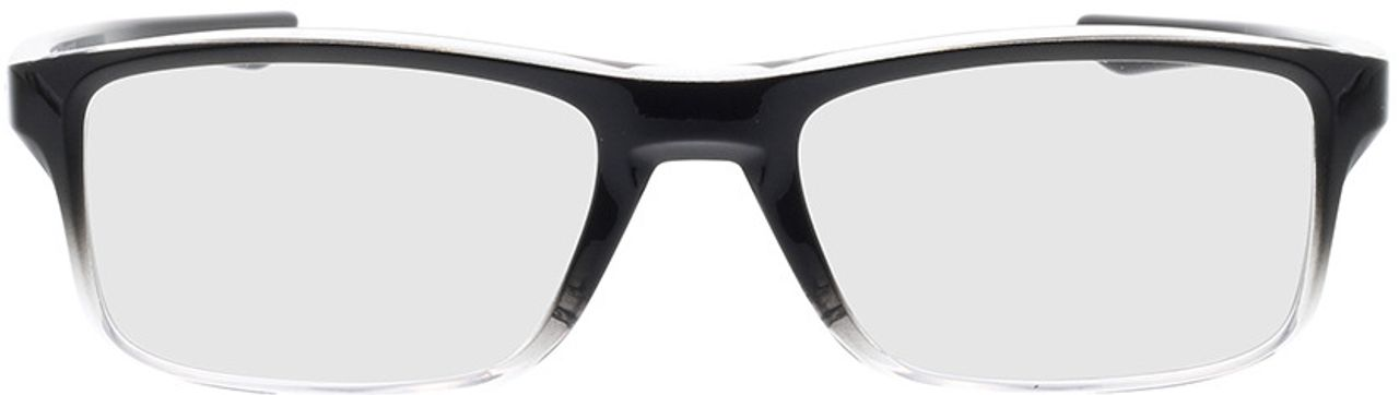 Picture of glasses model Oakley Plank 2.0 OX8081 808112 53-18 in angle 0