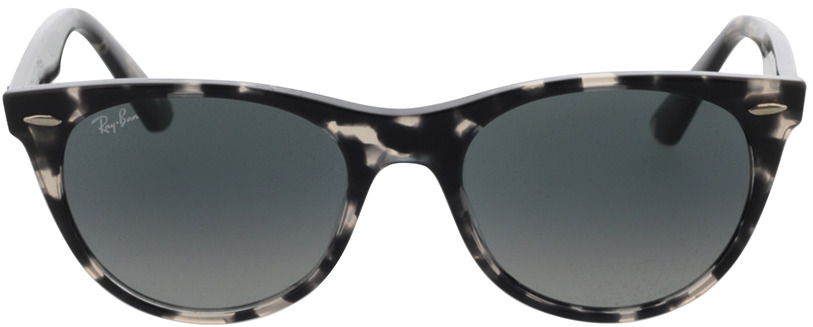 Picture of glasses model Ray-Ban RB2185 133371 52-18 in angle 0