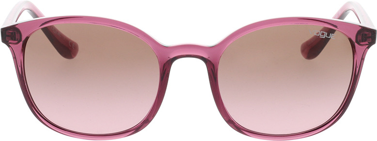 Picture of glasses model Vogue VO5051S 279814 52-20 in angle 0