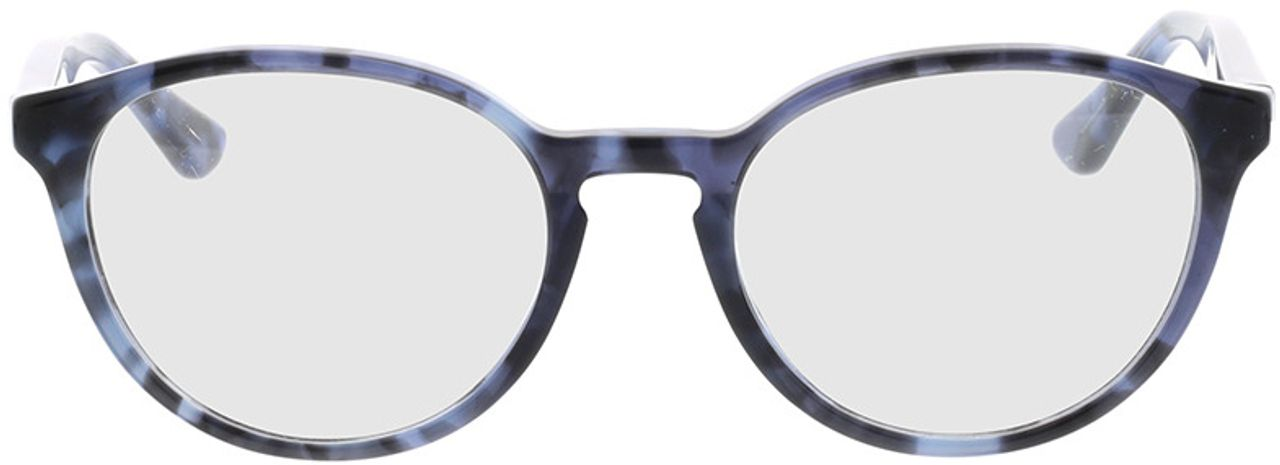 Picture of glasses model Ray-Ban RX5380 5946 52-19 in angle 0