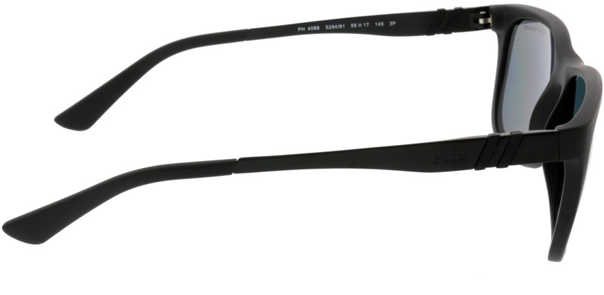 Picture of glasses model Ralph Lauren PH4088 528481 55 17 in angle 90