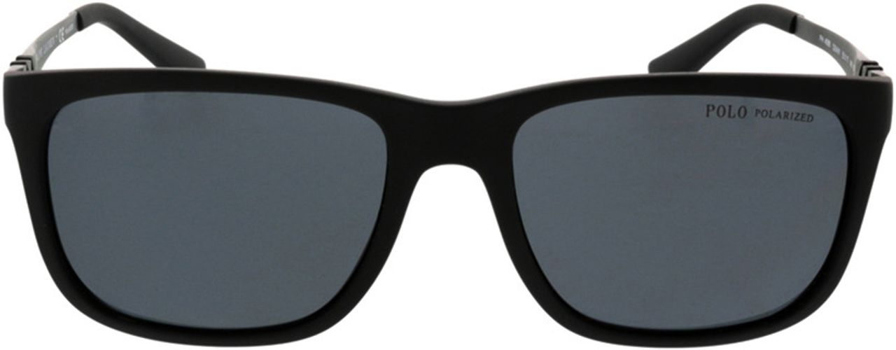 Picture of glasses model Polo Ralph Lauren PH4088 528481 55-17 in angle 0