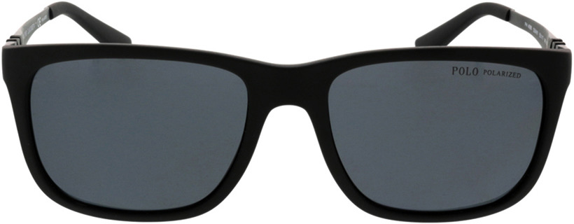 Picture of glasses model Ralph Lauren PH4088 528481 55 17 in angle 0