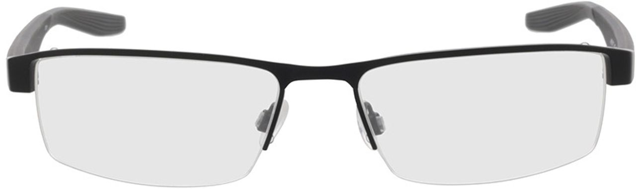 Picture of glasses model Nike NIKE 8137 001 55-17 in angle 0
