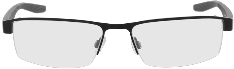 Picture of glasses model Nike 8137 001 55-17 in angle 0