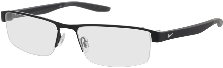 Picture of glasses model Nike 8137 001 55-17 in angle 330