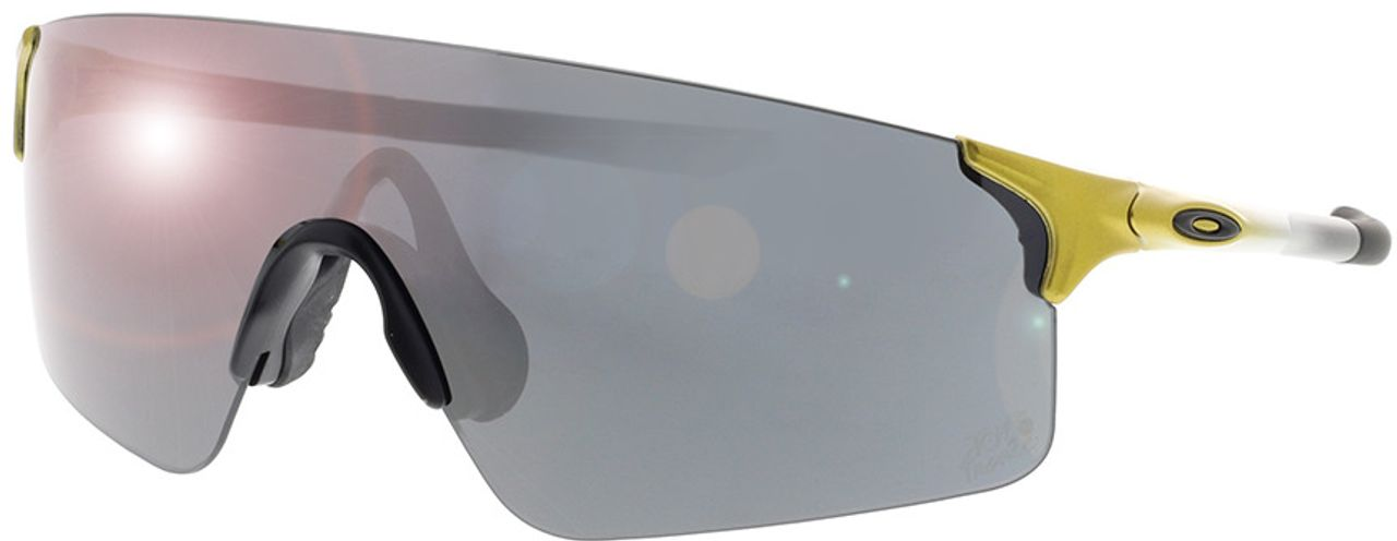 Picture of glasses model Oakley OO9454 14 38 155-0 in angle 330